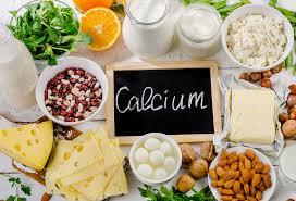 Manfaat Kalsium Untuk Tubuh Kita