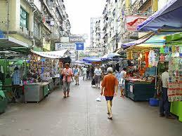 Tempat Wisata Hongkong Yang Kurang Populer