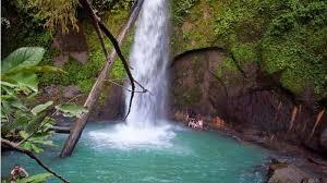 5 Tempat Wisata Paling Indah Di Sumatera Utara yang sering di kunjungi