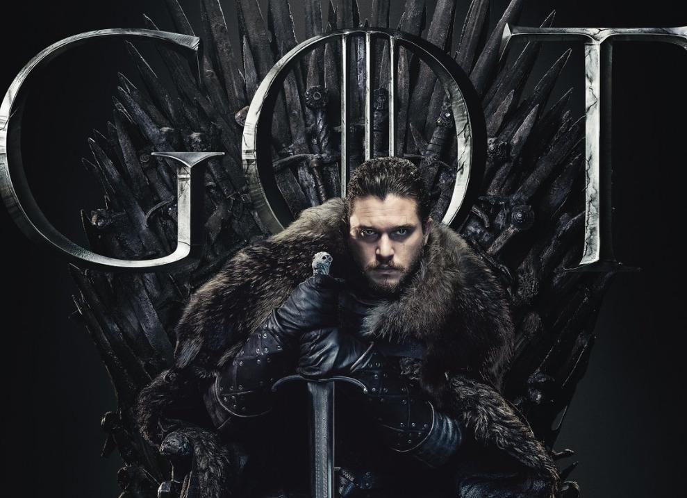 The Night King Memberikan Esensi Ketegangan Yang Luar Biasa DI Game of Thrones