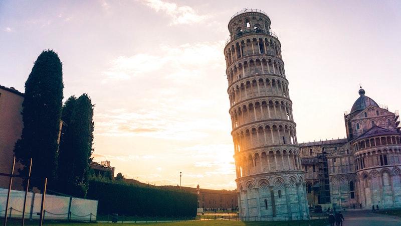 Hal yang Tidak Boleh Kamu Lakukan di Italia, Jangan Dilanggar Ya!