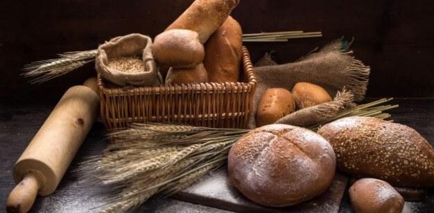 Resiko dari Konsumsi Gluten dalam Jumlah Banyak