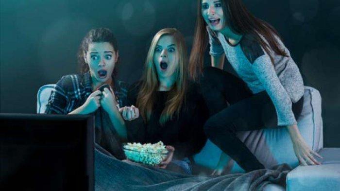 Beberapa Manfaat Saat Nonton Film Horror Untuk Kesehatan