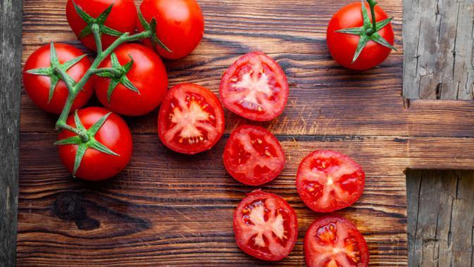 Inilah Beberapa Manfaat Kesehatan Tomat Kukus Jarangan Diketahui!