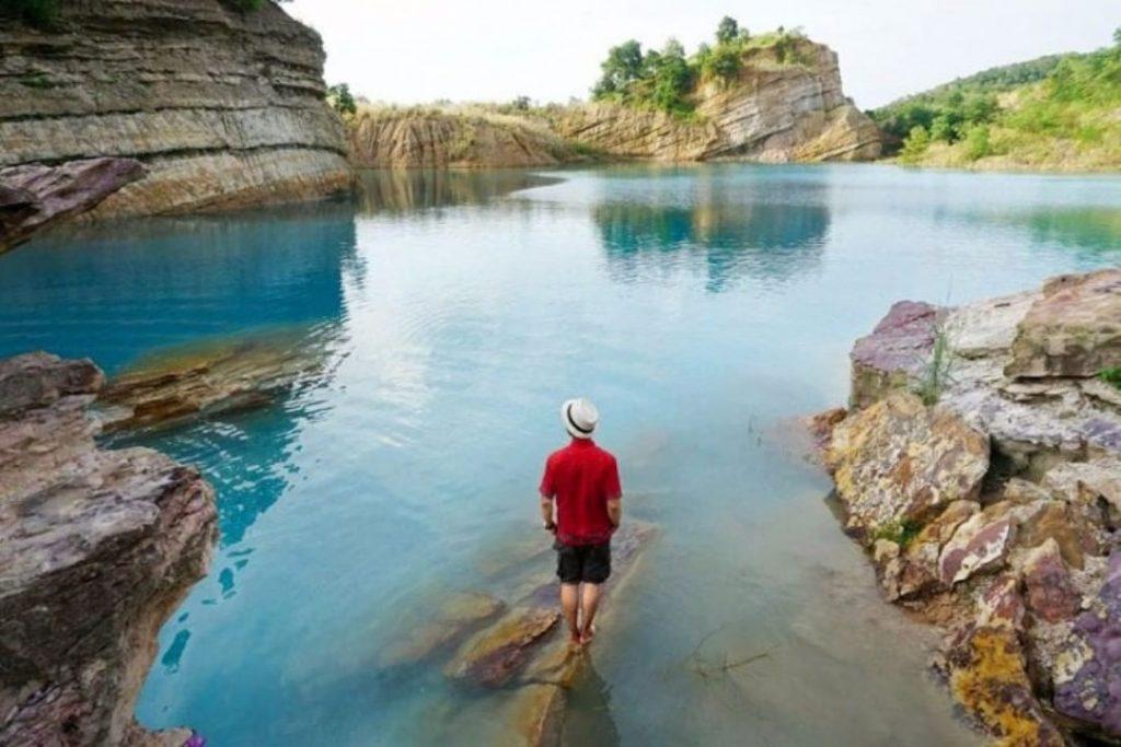 Ini 5 Rekomendasi Wisata Paling Keren Di Kalimantan Selatan Tahun ini