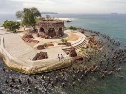 Berani Berkunjung? Ini 5 Pulau Kecil Di Indonesia Yang Terkenal Angker