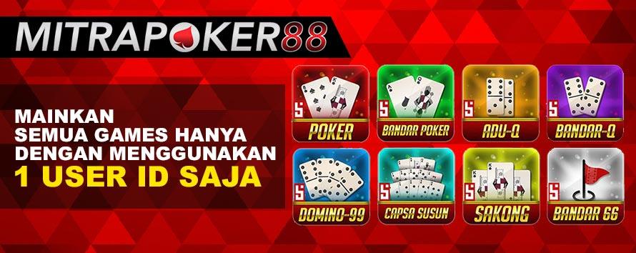 Munculnya Permainan Poker88 Tercipta nya Permainan Terbaik