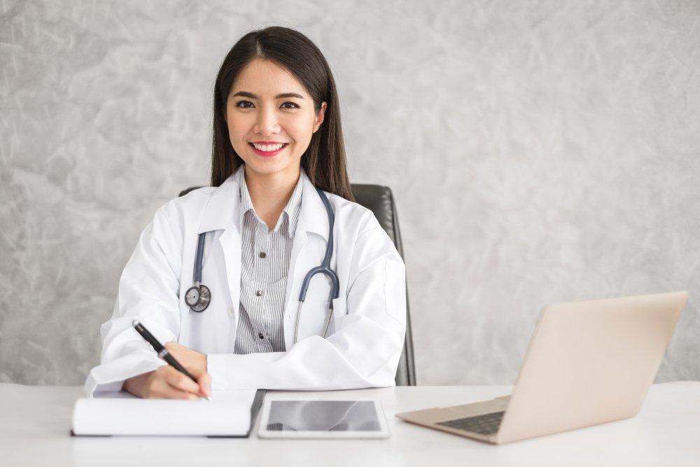 Kesehatan Dan Gejala Penyakit