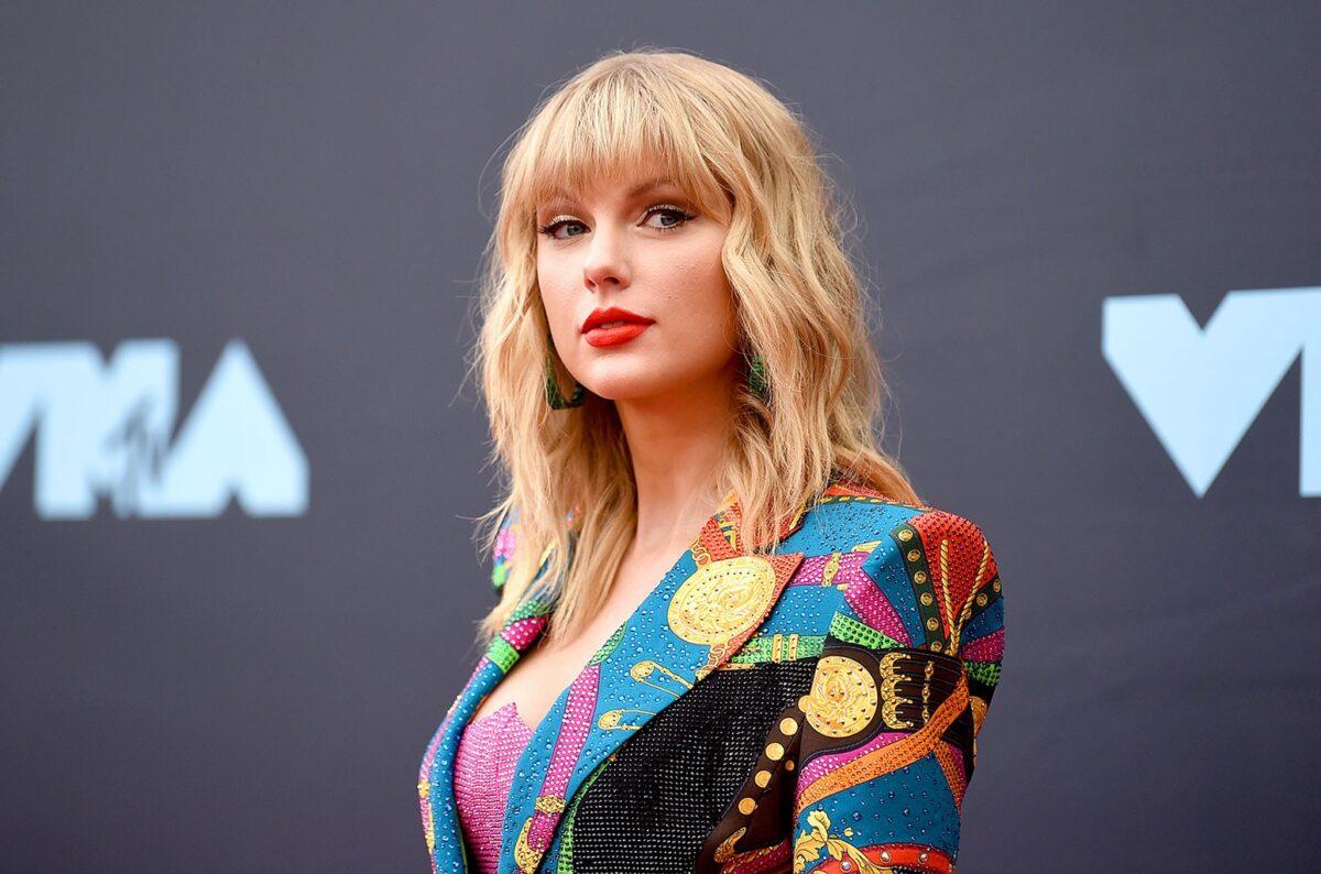 Tribute Red Akan Menjadi Kejutan Besar Bagi Penggemar Taylor