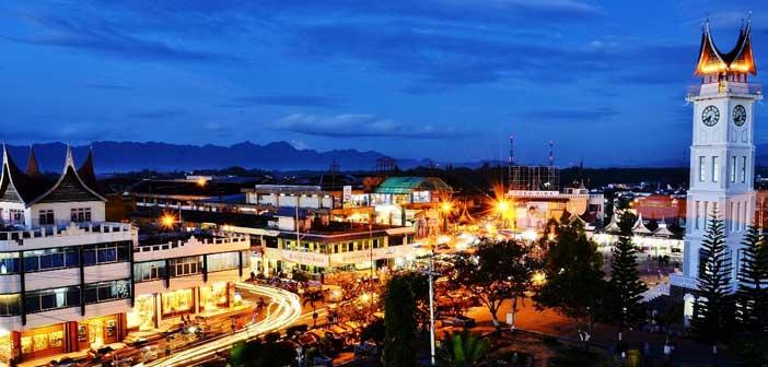 Kota Kecil Di Indonesia Yang Menyimpan Banyak Tempat Wisata Menarik