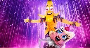 Spoiler Tentang Identitas Asli Banana Split Di Seri Fox